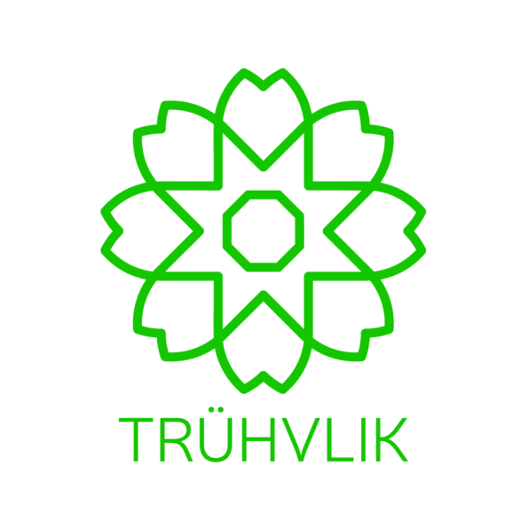 Trühvlik logo